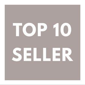 🌟🙌🏽🌈I'm a TOP 10% SELLER!! 🙌🏽🌟🌈